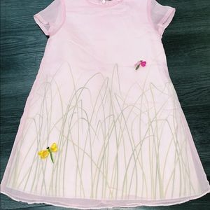 BABY DIOR 2t dress